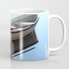 Messing about on the river Coffee Mug