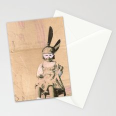 Imaginary Friends- Magician Stationery Cards