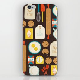 Cookie Party iPhone Skin