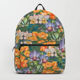 Mix Orchid plants - GBG Backpack