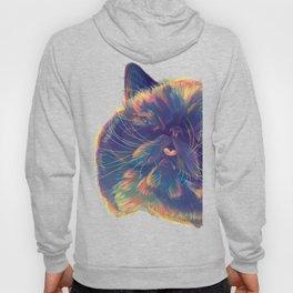 Der The Cat Hoody