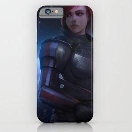 N7 iPhone Case