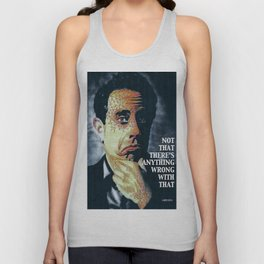 NOT THAT THERE'S ANYTHING WRONG WITH THAT 2.0 Unisex Tank Top