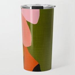 Floria Travel Mug