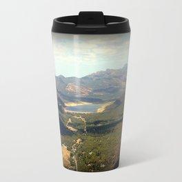 Boroka Lookout - Grampians - Australia Travel Mug
