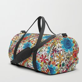 Turkish dance Duffle Bag