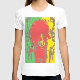 ZiRasta T-shirt