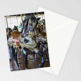 Prancing Ponies Stationery Cards