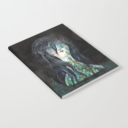 Siren Notebook