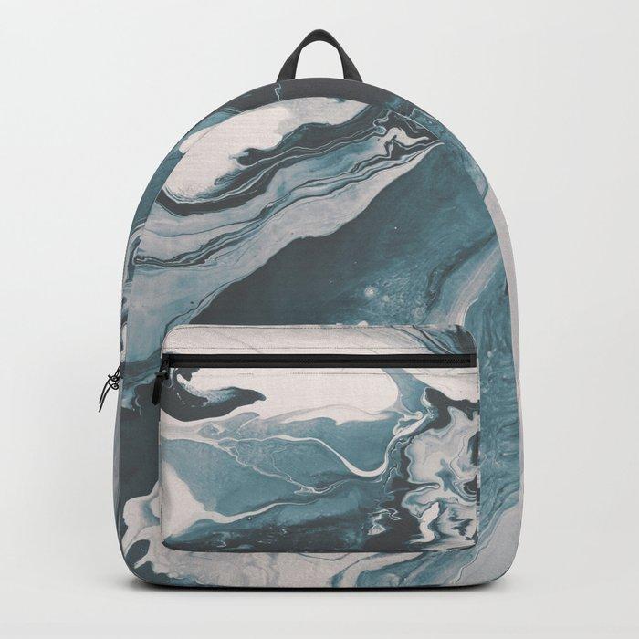 Teal (soul mate) Backpack