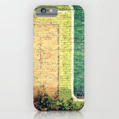AUSTIN BOUND Slim Case iPhone 6s