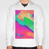 surreal Hoodies featuring surreal by  Alexia Miles photography