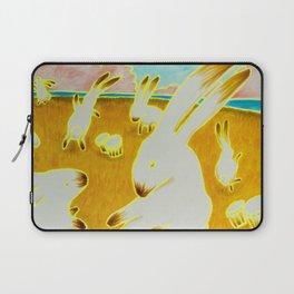 Bongo Bunny Babylon Laptop Sleeve