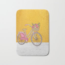 Spring is coming 4 Bath Mat