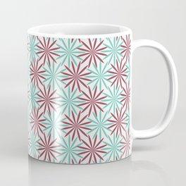 Frantic Bursts Coffee Mug
