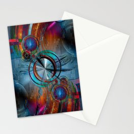 A momentary Lapse of Reason Stationery Cards
