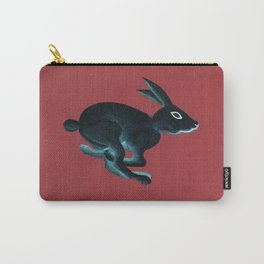 American Rex Rabbit Carry-All Pouch