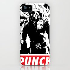 Punch iPhone (5, 5s) Slim Case