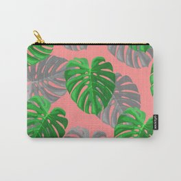Tropical Jungle 3 Carry-All Pouch