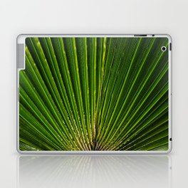 life green Laptop & iPad Skin