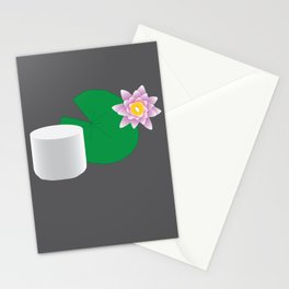 HIMYM Couples - Lily & Marshall Stationery Cards