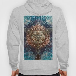 A Point For Reflection No 1 Hoody