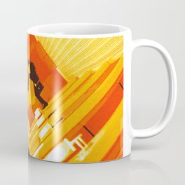 Sillyception Coffee Mug