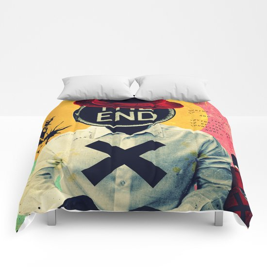 The End Comforters