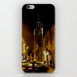 Belfroi iPhone Skin