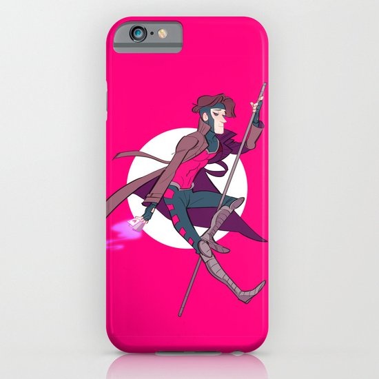 The Thief iPhone & iPod Case