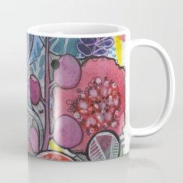 Flora Botanika No.3 Coffee Mug