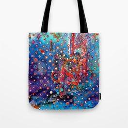 KosmoSkate Tote Bag