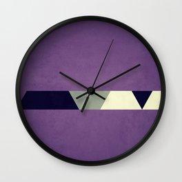 shymmlyss Wall Clock