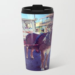 Roman Candy Travel Mug