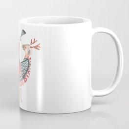 The little horn blower Coffee Mug