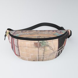 Luciano's Pizza Fanny Pack
