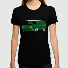 61 Econoline - lowered T-shirt
