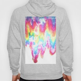 Everything I do is stitched with its color Hoody