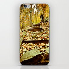 Once Upon an October iPhone & iPod Skin