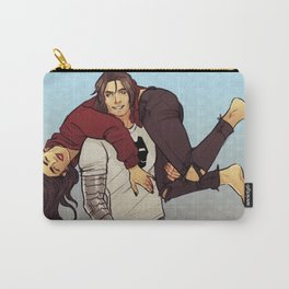 CARRY U Carry-All Pouch