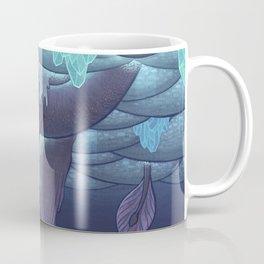 Nessy Coffee Mug