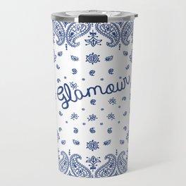 bandana Travel Mug