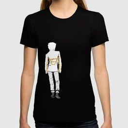 Ken Corrupt T-shirt