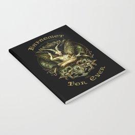 Baphomet Notebook