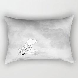 avion Rectangular Pillow