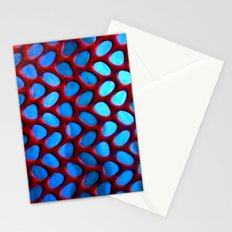 grid # 3 Stationery Cards