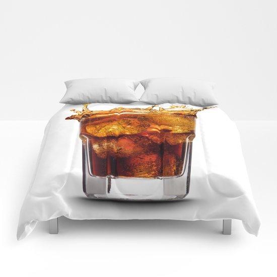Cola Comforters