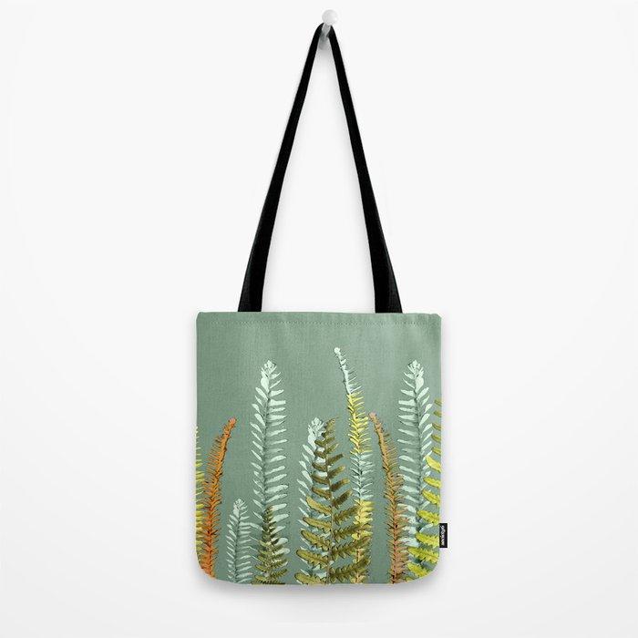 Nature 3D Tote Bag