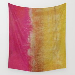 Her Weeping Willow Wall Tapestry