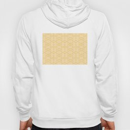 Imperfection: Three (Golden Triangles) Hoody